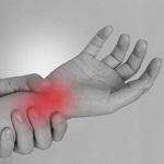 痺れ(しびれ)痛み、手・腕・肩・肘